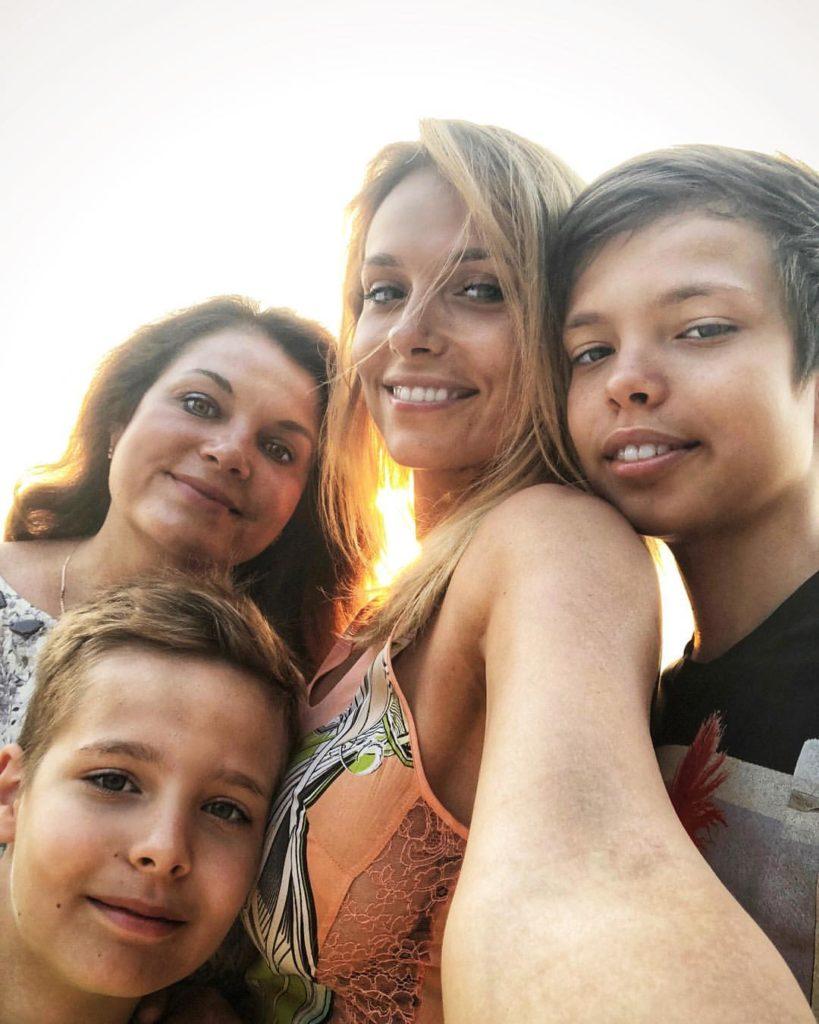 С кем встречается бывшая жена Андрея Григорьева-Аполлонова?