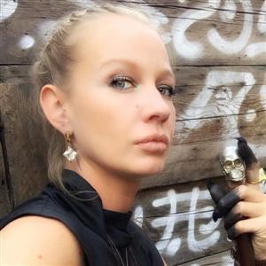 Алиса Суворова