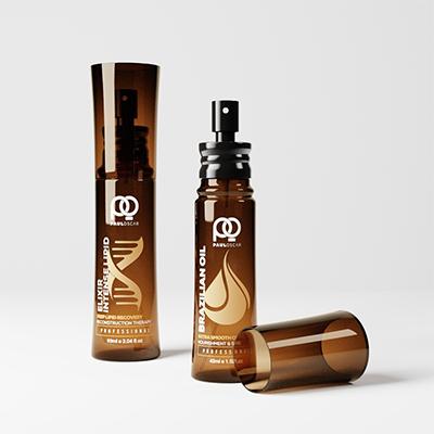 Восстанавливающие липиды Elixir Intense, 1300 р. По текстуре плотнее, чем обычная сыворотка, но волосы не утяжеляет. На каждый день будет too much, а вот как SOS-средство быстро восстановит и спасет локоны, увлажнит сухие кончики и предотвратит сечение.