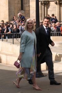 Бывшая девушка принца Гарри вышла замуж. Как прошла свадьба?