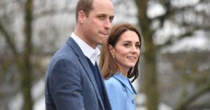 Чтооо?! Принцесса Шарлотта рассказала о беременности Кейт Миддлтон