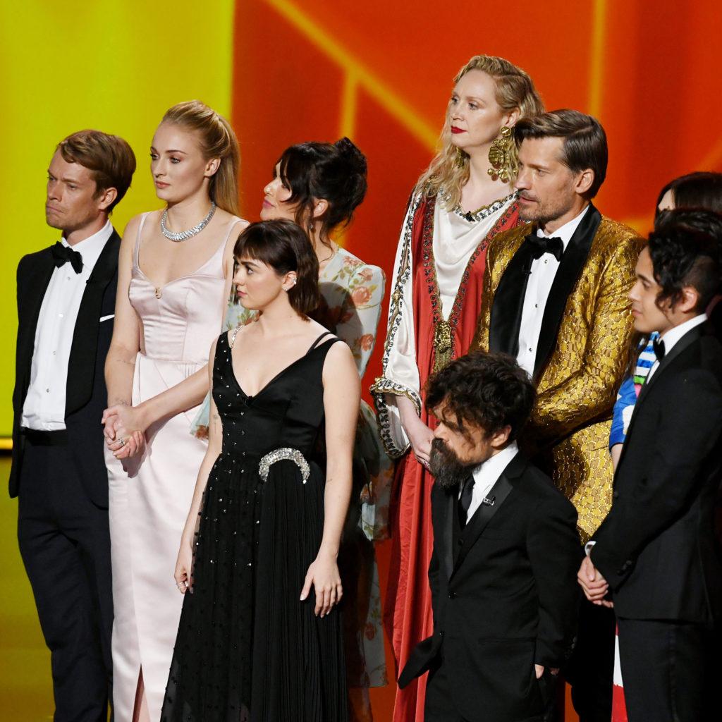 Актеры сериала «Игра престолов»