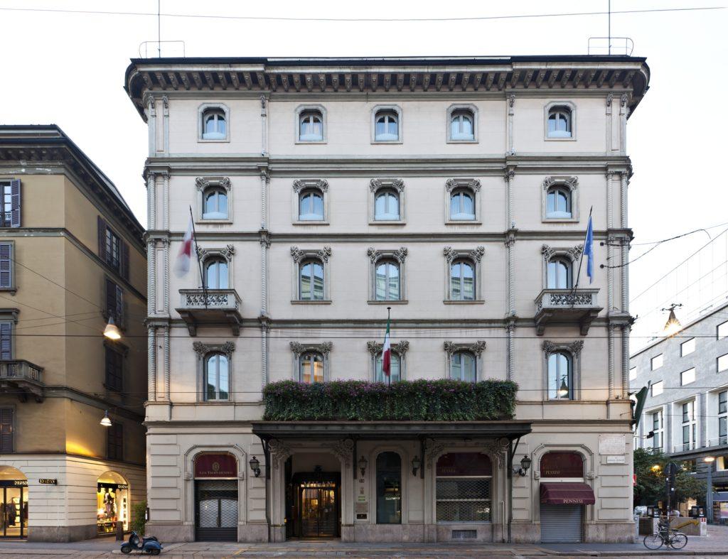 Где остановиться в Милане?