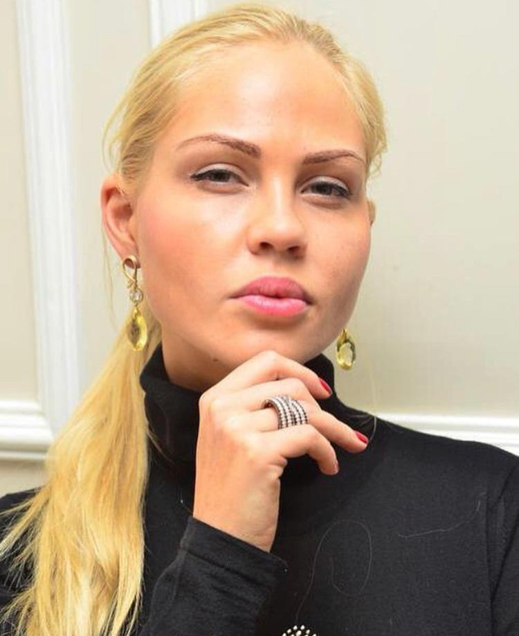 Мария Погребняк