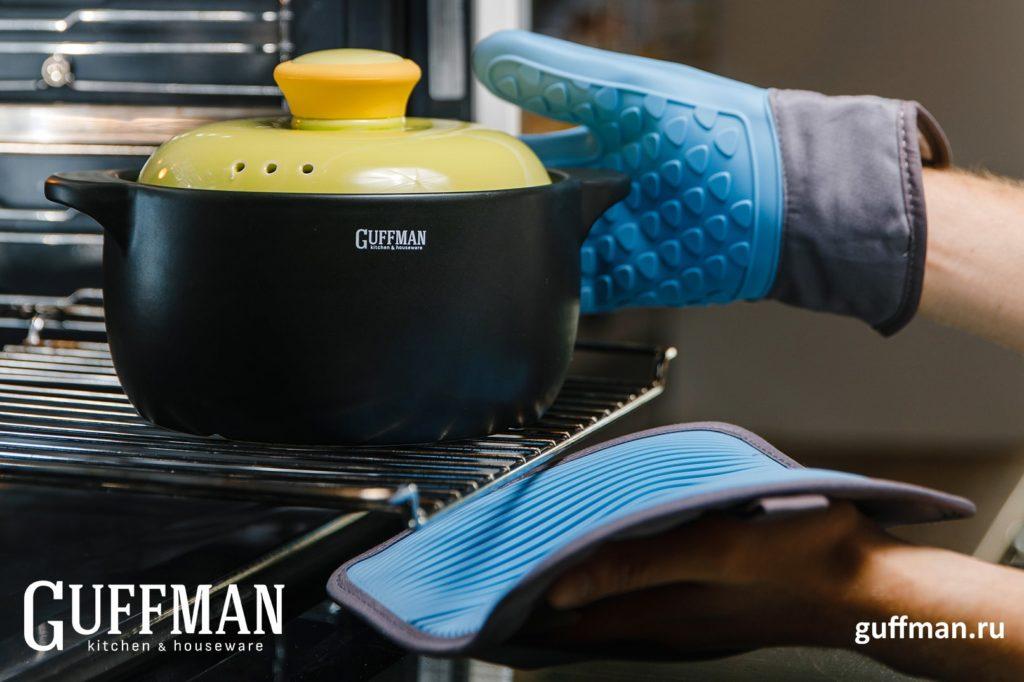 Для любителей готовить! Где купить самую крутую посуду?