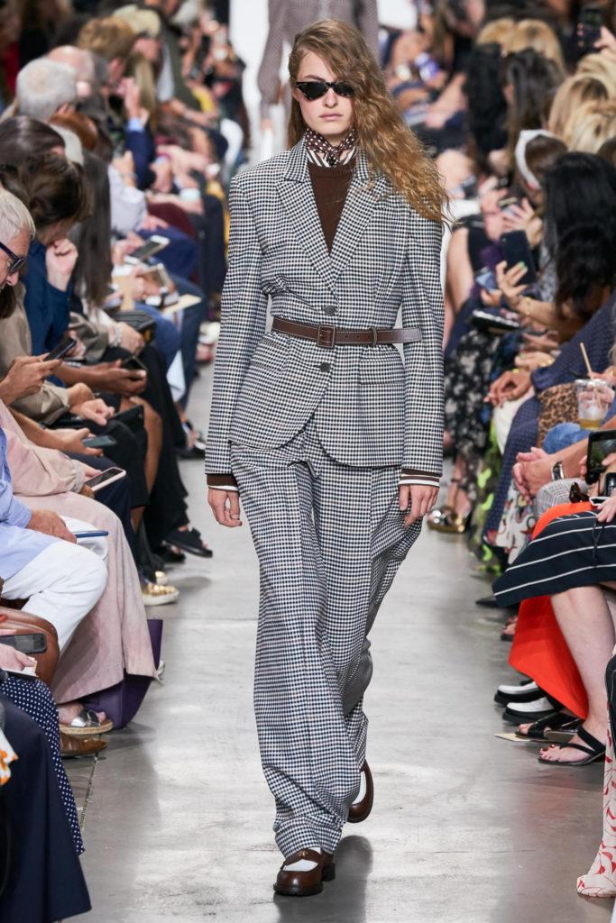 15 очень стильных образов на Неделе моды в Нью-Йорке, которые надо повторить