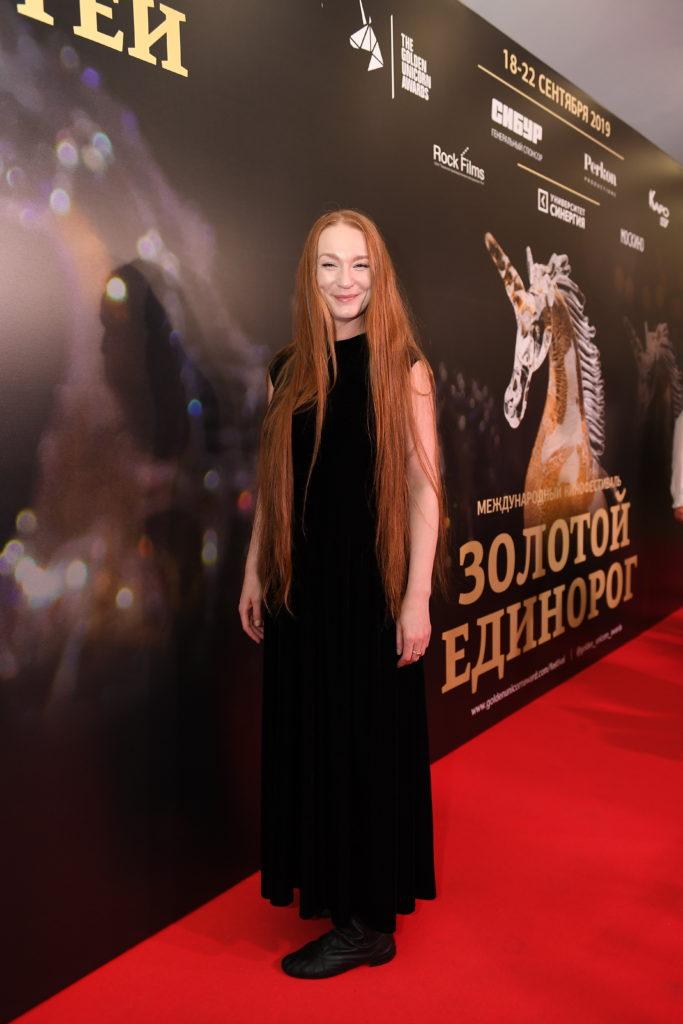 Светская Москва на открытии фестиваля «Золотой Единорог»