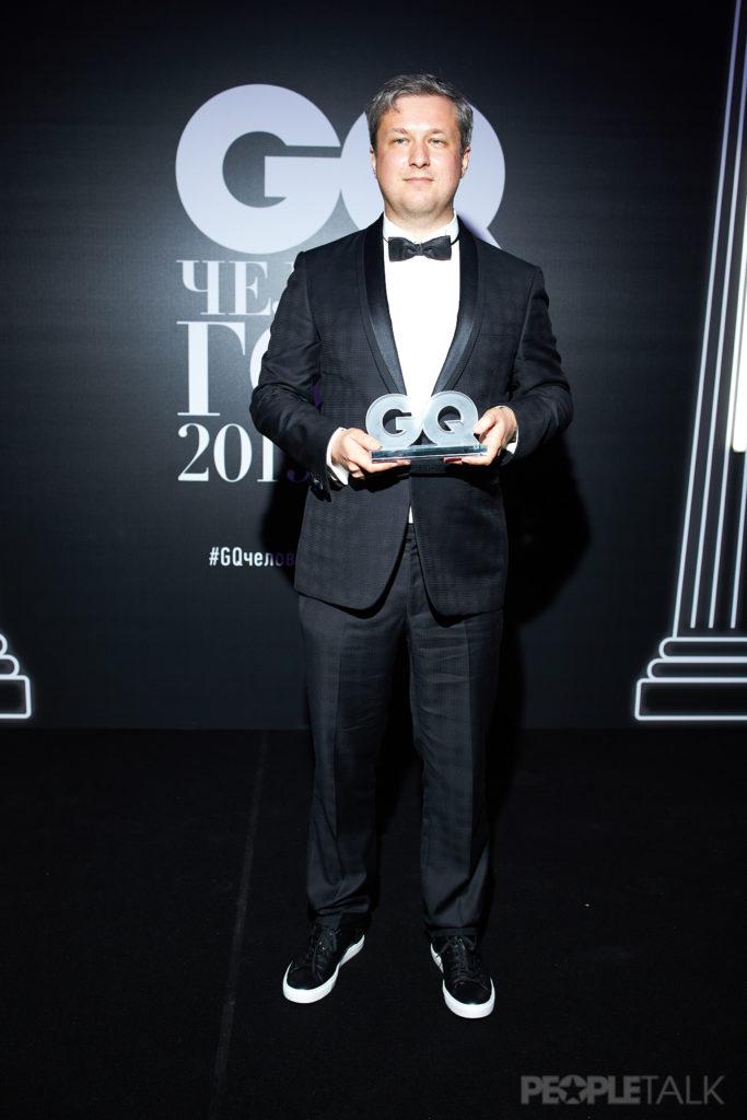 Билан, Собчак и Богомолов, Face, Дудь и Киркоров на премииGQ«Человек года»
