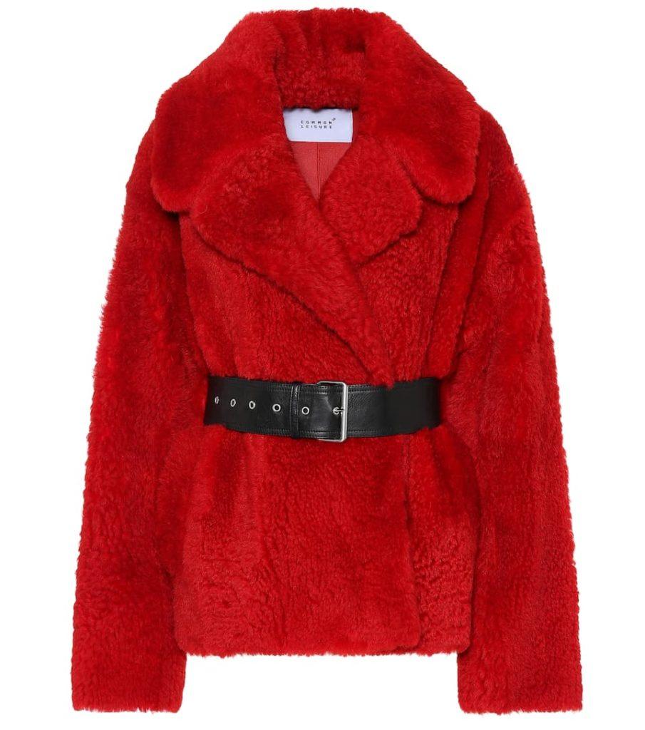 Все оттенки красного: 30 вещей самого модного цвета этой осени