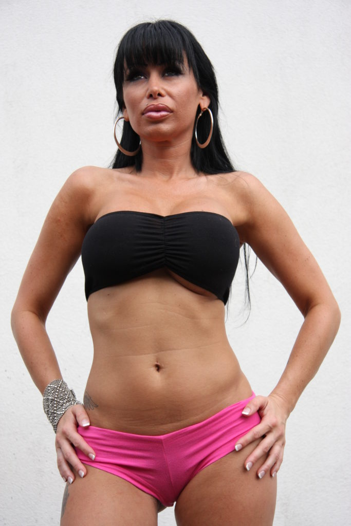 Саманта Барбаш, 2009