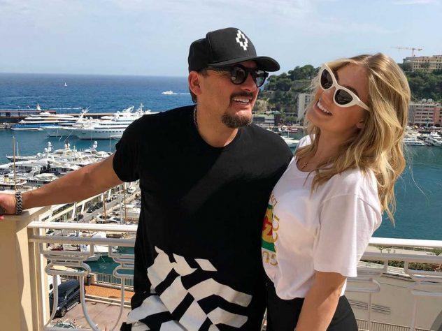 Звезда Instagram: как выглядит 20-летняя дочь Стаса Михайлова?