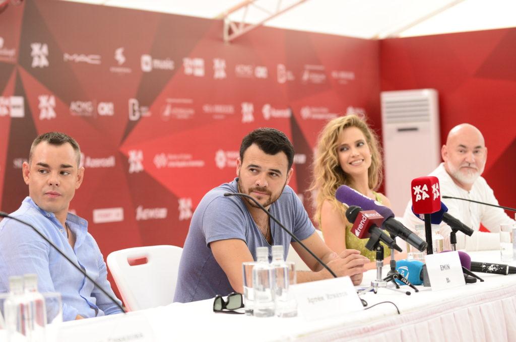 Российский фильм «Жара» покажут во Франкфурте: как это будет?