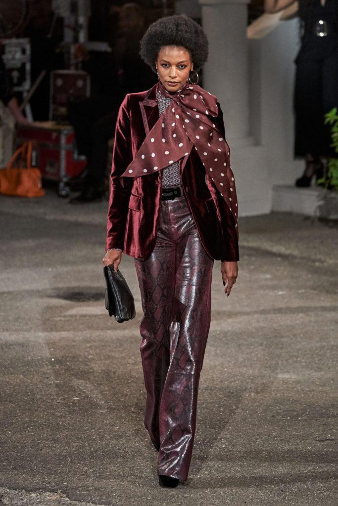 Как правильно носить кожаные вещи? Рекомендации стилистов на PEOPLETALK