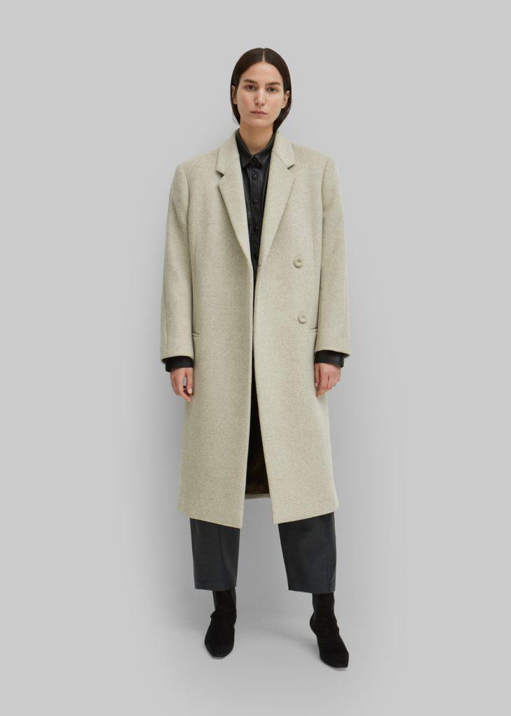 ТОП модных пальто на осень (с фото и ценами) на PEOPLETALK