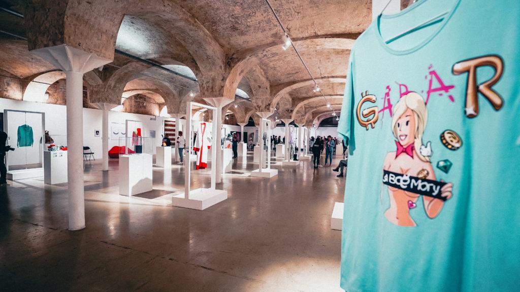 Блогеры открыли свою выставку