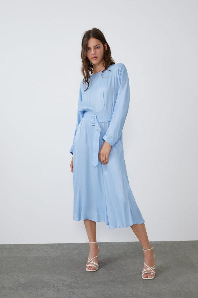 Zara, 3999 p. (zara.com)