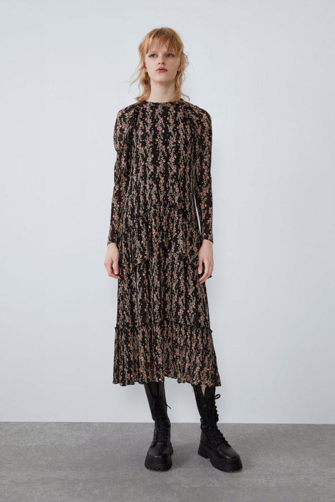 Zara, 3999 р. (zara.com)