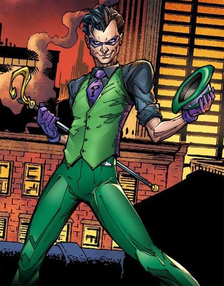 Пол Дано сыграет Загадочника в новом «Бэтмене»