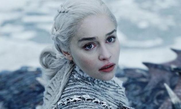 Скучаем! Эмилия Кларк рассказала о финале «Игры престолов», своем персонаже и съемках
