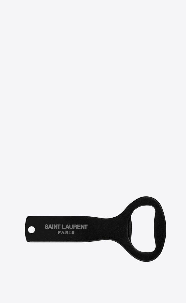 Сколько стоит открывашка (нет, мы не ошиблись) Saint Laurent?