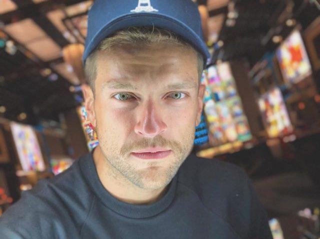 Красавчик, актер и один из героев «Текста»: рассказываем все о 30-летнем сыне Дмитрия Нагиева