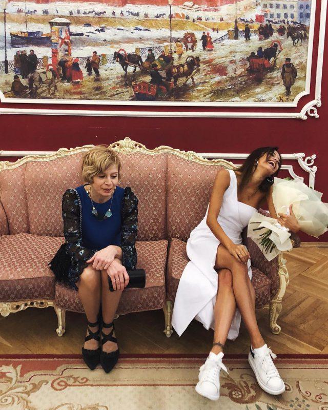 Настя Ивлеева вышла замуж в спортивках! Кто из звезд тоже отличился нарядом на свадьбе?