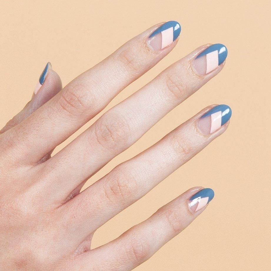 Тебе понравится: 50 идей маникюра для коротких ногтей