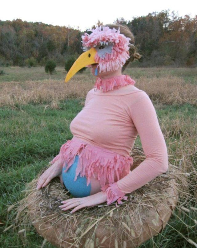 Ты точно удивишь друзей: самые странные костюмы на Хэллоуин