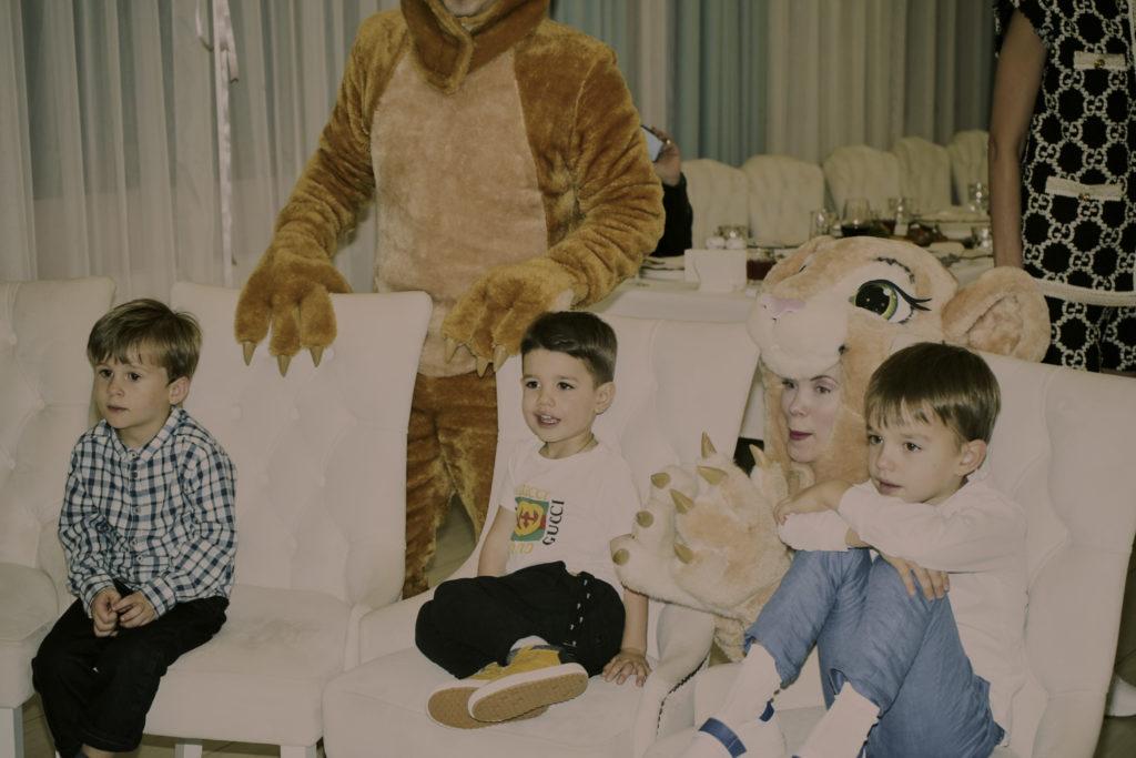 Вот это вечеринка! Как прошел день рождения сына Виктории Якубовской?