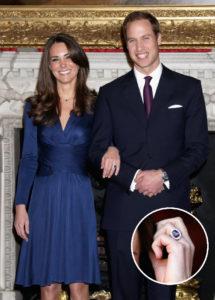 Принцесса Беатрис выходит замуж! Вспоминаем самые красивые помолвочные кольца королевских особ