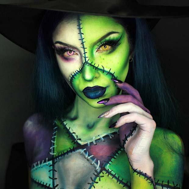 Интересно: какие костюмы на Хэллоуин гуглили чаще всего в 2019-м?