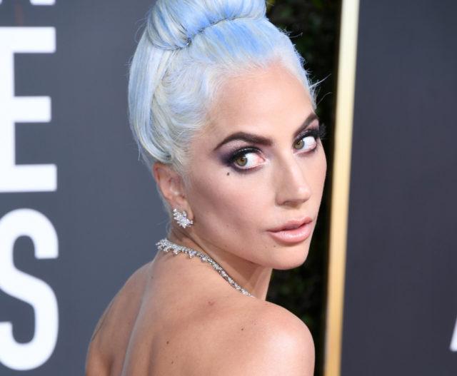 Шок: у Леди Гаги украли платье и выставили на продажу