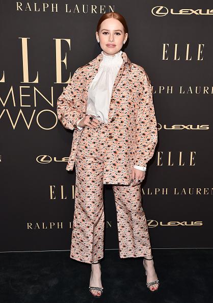 Николь Кидман, Зендая и Скарлетт Йоханссон на церемонии ELLE Women in Hollywood