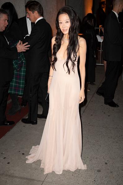 Ким Кардашьян и Канье Уэст на гала-вечере Night Of Stars
