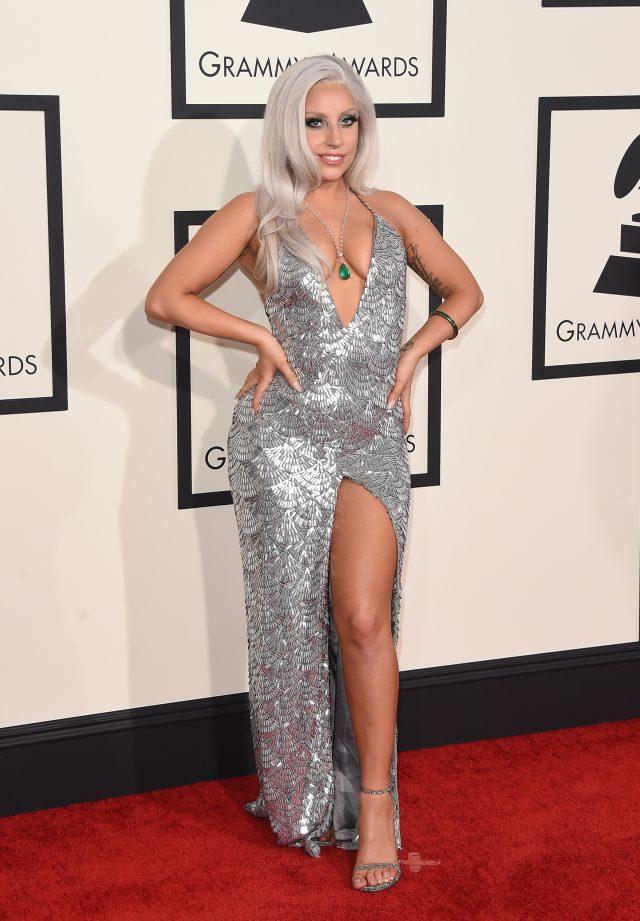 Леди Гага (39,5 миллионов долларов)