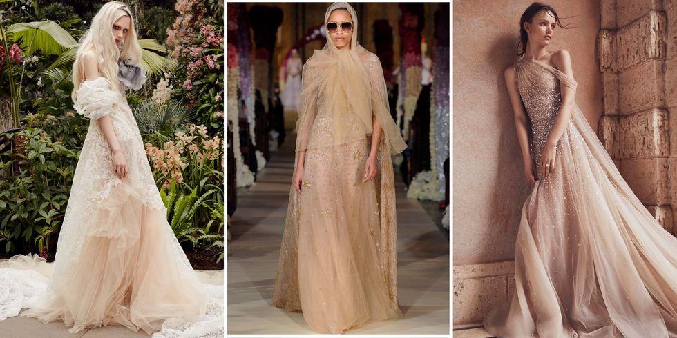 Это очень красиво! Как подобрать идеальное свадебное платье?