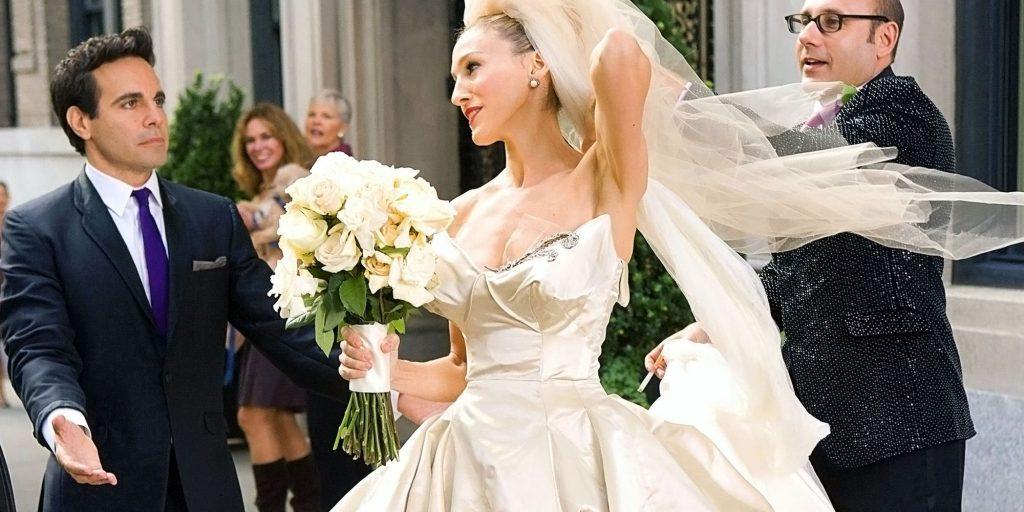 Свадьба мечты! Как организовать свадьбу и не сойти с ума?