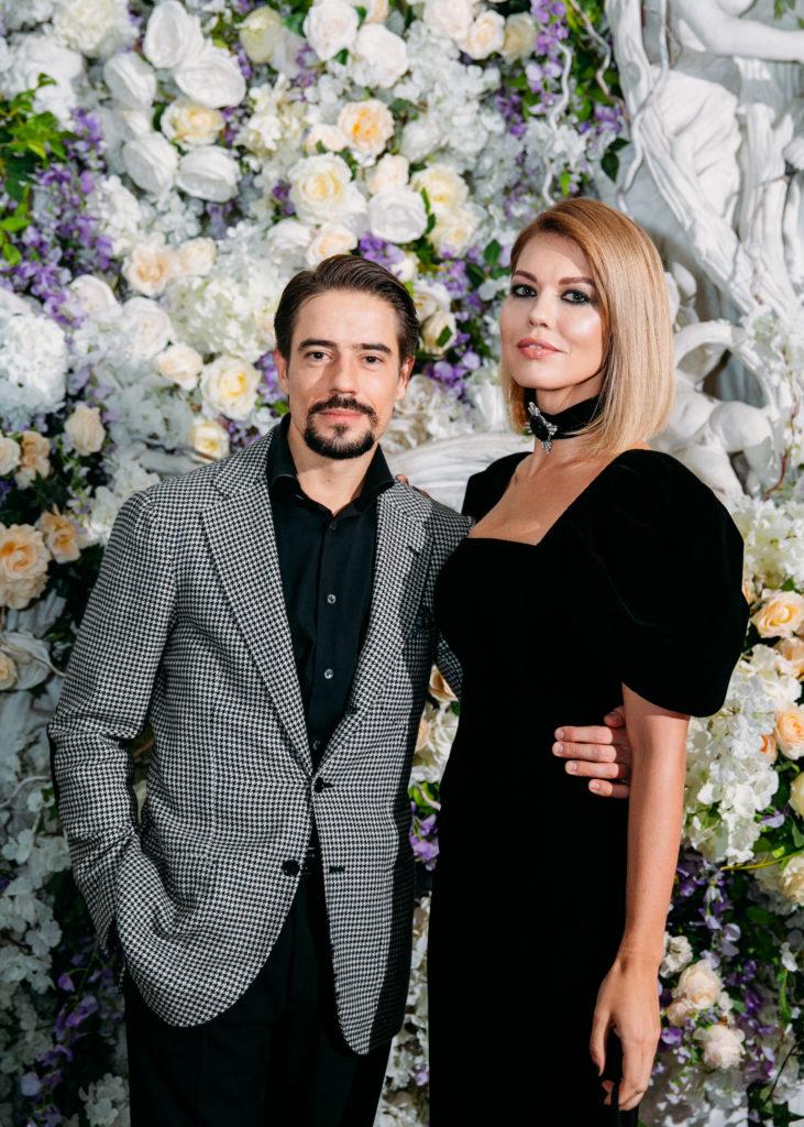 Артем и Юлия Акимовы