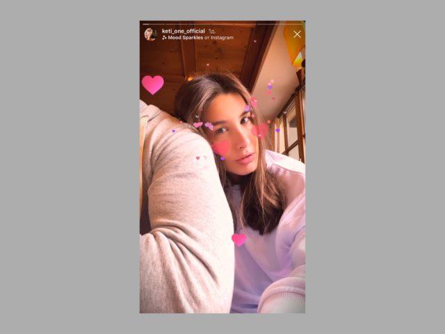 Все серьезно! Кети Топурия выложила фото с новым возлюбленным
