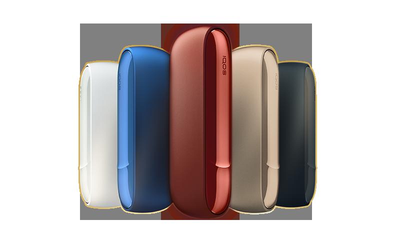 Всем любителям IQOS: бренд представил новый IQOS 3 DUOS