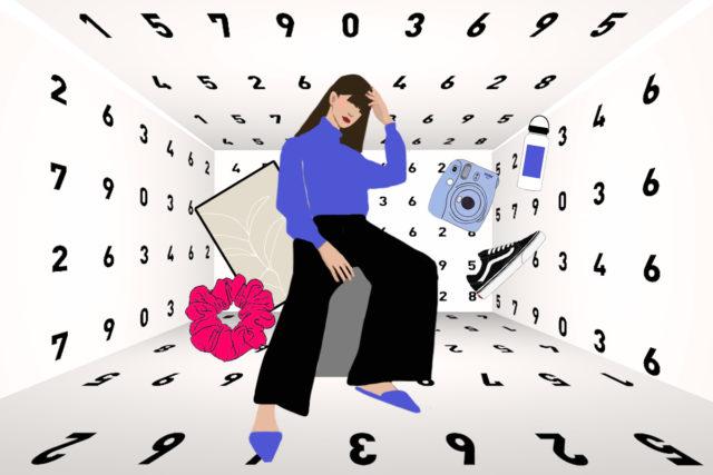 Нумерология: как найти пропавшую вещь?