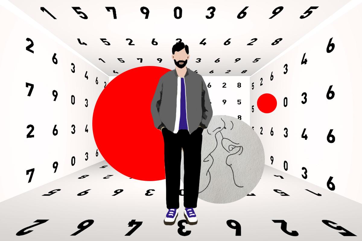 Нумерология: определяем по дате рождения, каков мужчина в любви