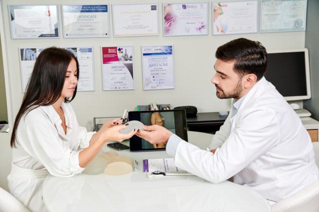Увеличение груди - ответы пластического хирурга на самые популярные вопросы об увеличении груди на PEOPLETALK