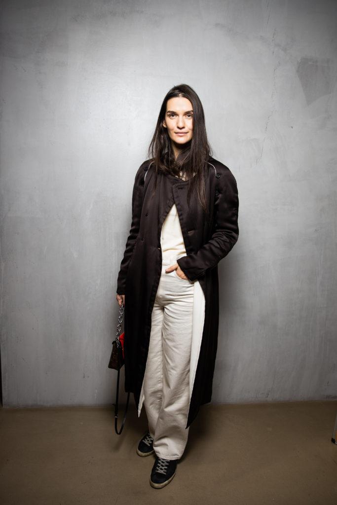 Мари Коберидзе
