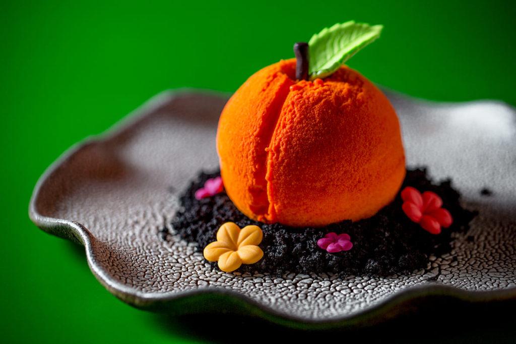 Ресторан I Van Gogh: самая красивая еда, которую ты пробовал