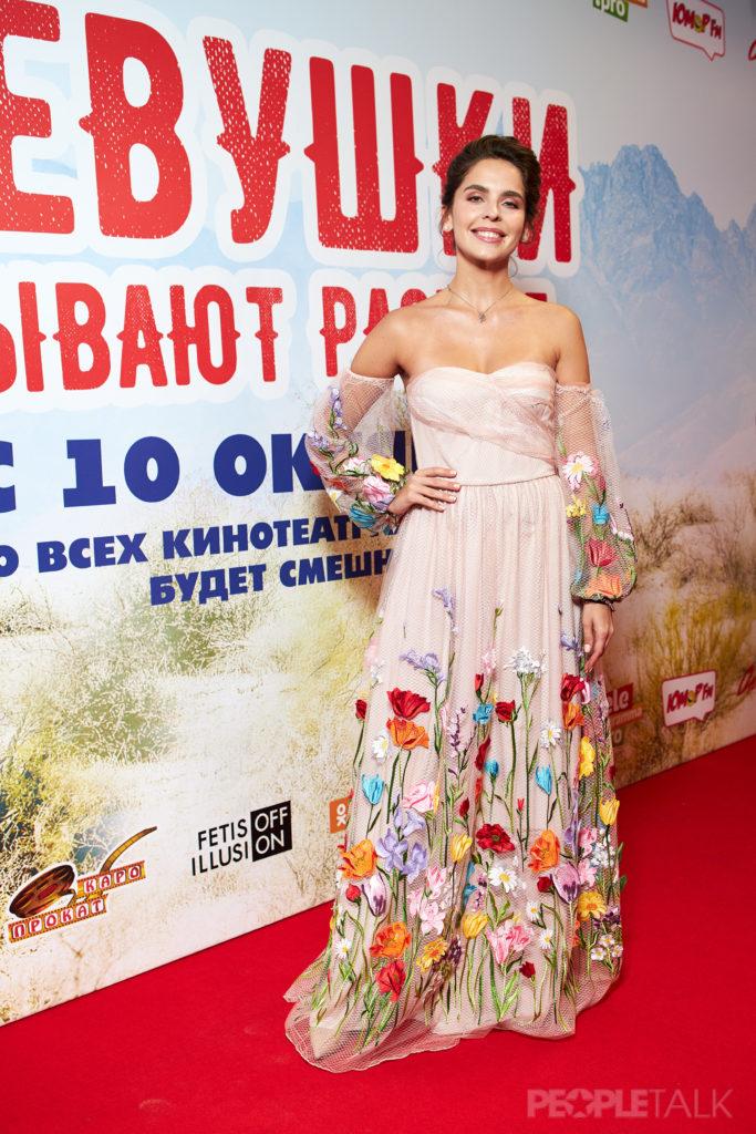 Елизавета Моряк
