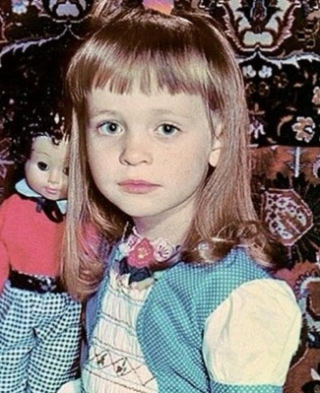 Вспомнить все: как Анна Хилькевич выглядела до популярности?