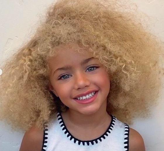 Самые красивые дети-блогеры: им не больше 5 лет, а у них уже тысячи поклонников в Сети