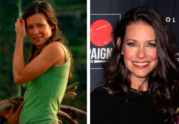 Не узнать! Как изменились актеры лучших сериалов 2000-х?