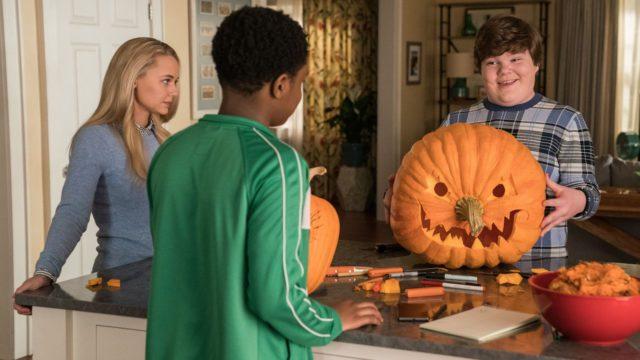 Если у тебя нет времени: как подготовиться к Хэллоуину за час?